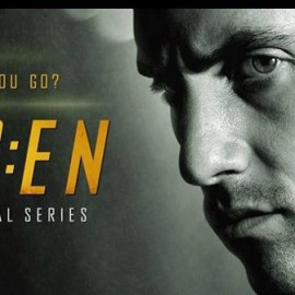 Check out 'CHOSEN' on Crackle.com
